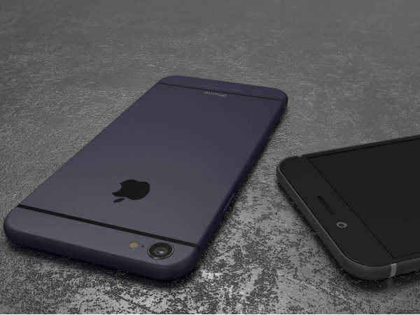 Apple iPhone 6S: Top 5 Confirmed Rumors And Specifications ...