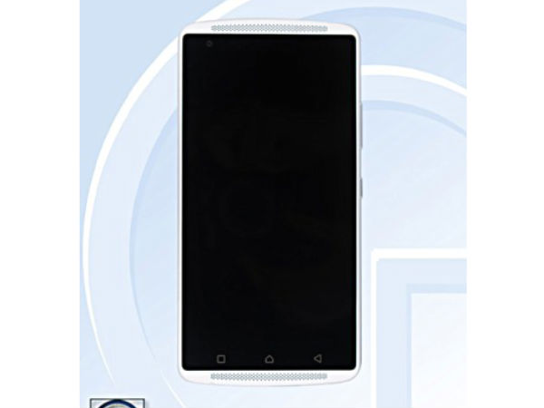 Lenovo Vibe X3 Spotted In TENAA With 21MP Camera, SD810 Processor