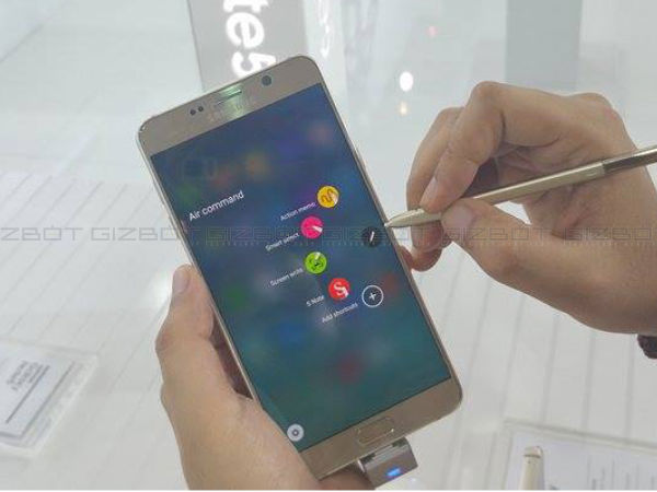 Samsung Galaxy Note 5 launched cheaper than Note 4: Here is why!