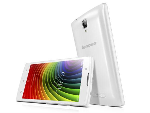Lenovo A2010 is now on open sale via Flipkart