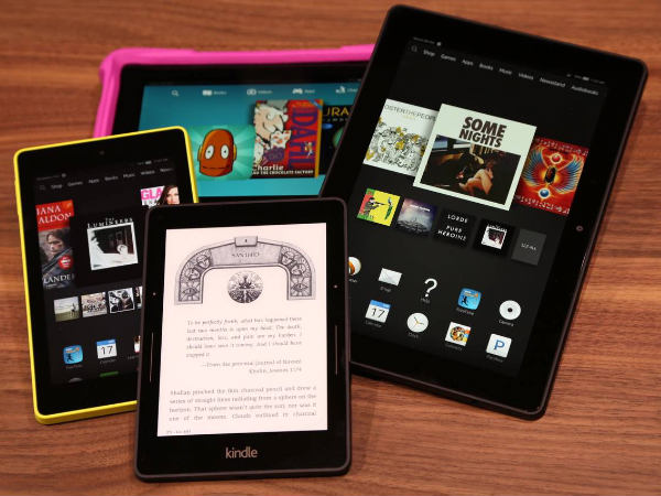 Amazon to Launch A Low-Budget Tablet Soon!