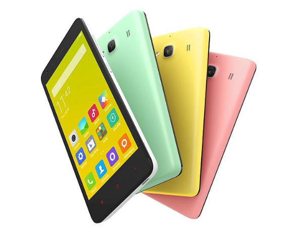 Xiaomi Redmi 2A is Now Official: Is It Better than Redmi 2?