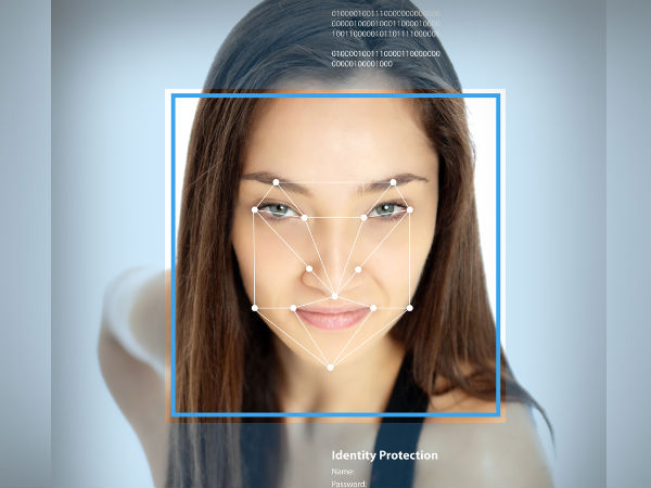 Facial recognition technology to solve hotel security problems