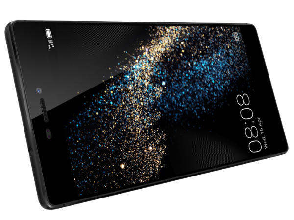 Huawei reportedly working on a device with Dual Edged 2K display