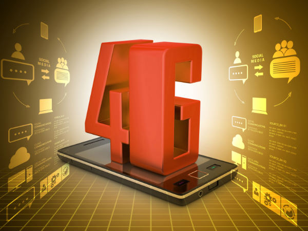 Idea 'well-placed' to compete in 4G space