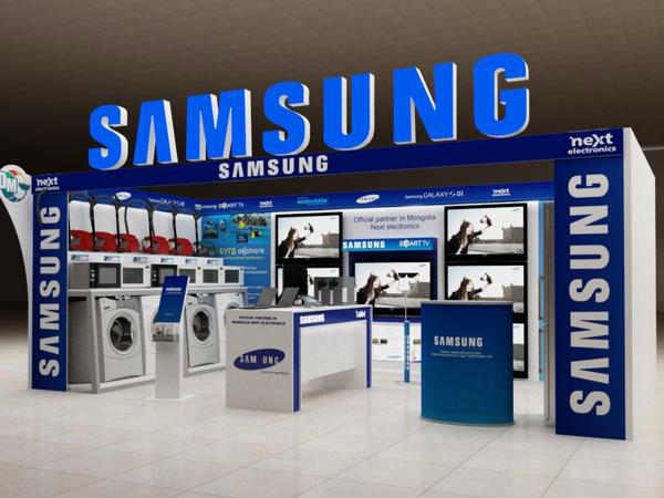 Samsung Sets its Exclusive Brand Retail Store in Leh, India