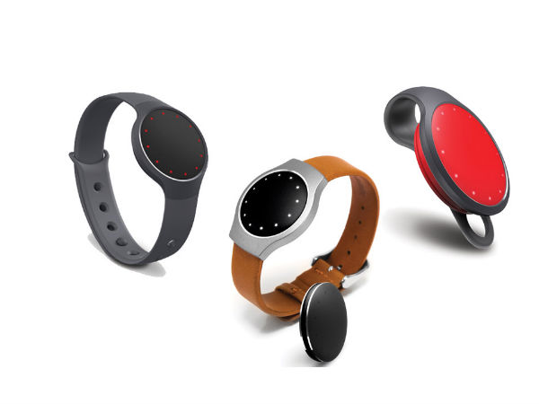 Misfit Launches Shine, Flash and Flash Link Wearables on Snapdeal