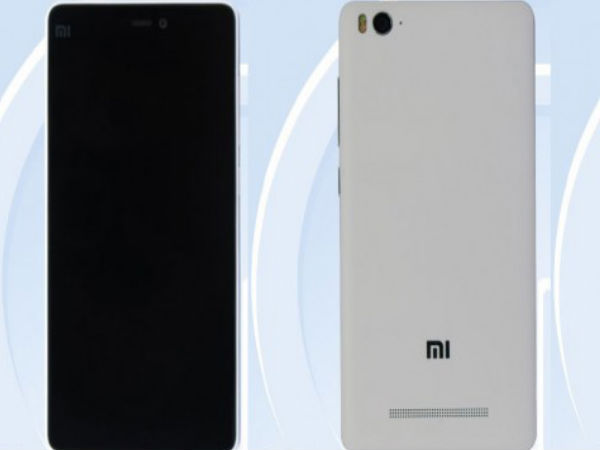 Xiaomi Mi 4c to Come Equipped with Infra red Port [Report]