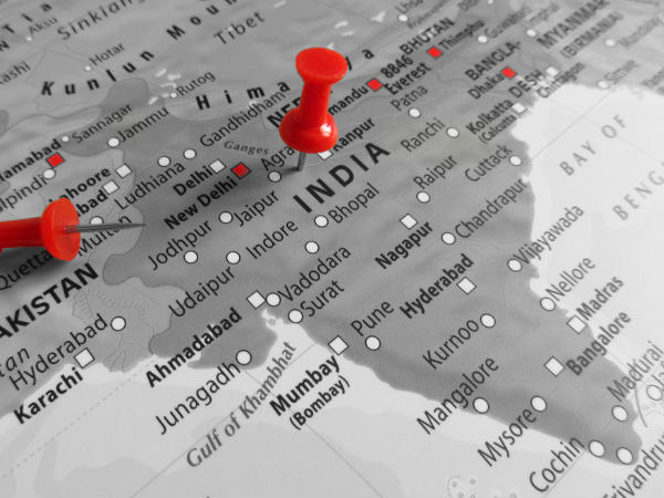 Indian maps to soon hit the web: NATMO