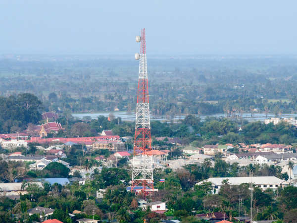 TRAI dispels fear about mobile tower radiations