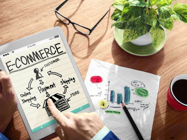 E-commerce players betting big on offline presence