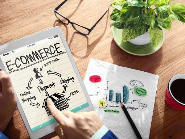 E-commerce players betting big on offline presence
