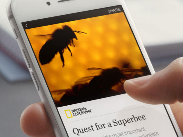 Google, Twitter to team up to challenge Facebook's Instant Articles