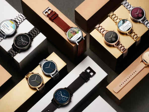 Motorola Moto 360 2nd gen and Moto X Style coming soon to India