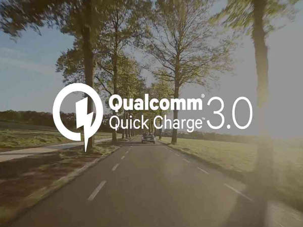 Qualcomm Unveiled Next-Gen Fast Charging Technology