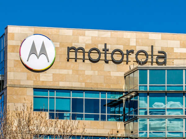 Motorola focused on software, customer experience