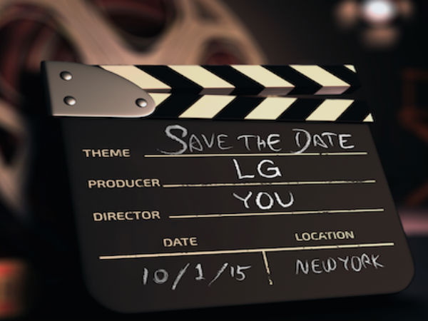 LG Sends Out Press Invites for October 1 Event, Is LG V10 Coming?