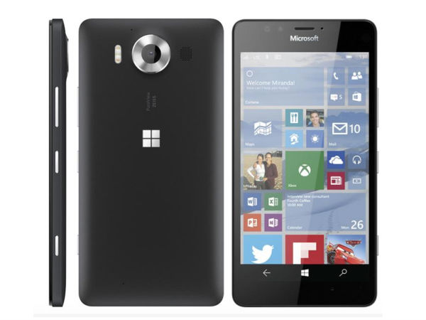 Microsoft to host an event on October 6th to Launch Lumia 950 & 950XL