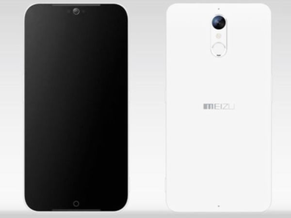 Meizu Pro 5 with Exynos 7420 SoC, 4GB RAM spotted on GeekBench
