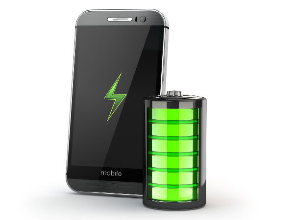 New software to extend smartphone battery life