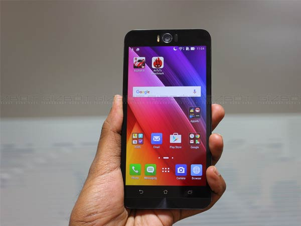 Asus Zenfone Selfie 3GB RAM and 32GB storage variant now on sale