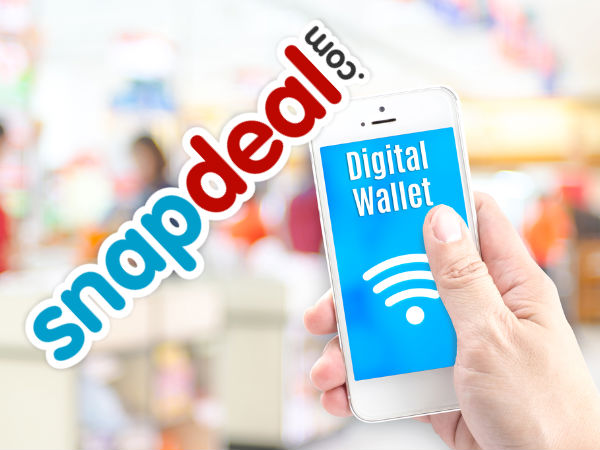 Snapdeal's FreeCharge launches digital wallet