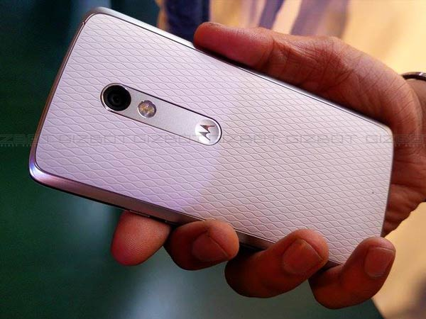Motorola Moto X Play First Impressions