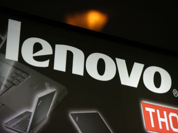 Lenovo targets 20 percent PC market share