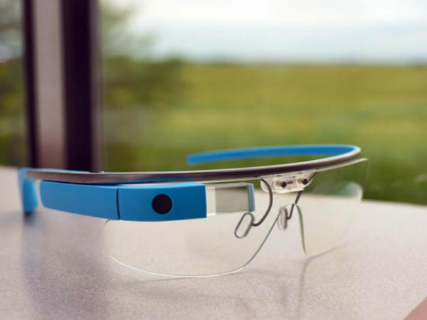 Google Glass Project renamed as Project Aura [Report]