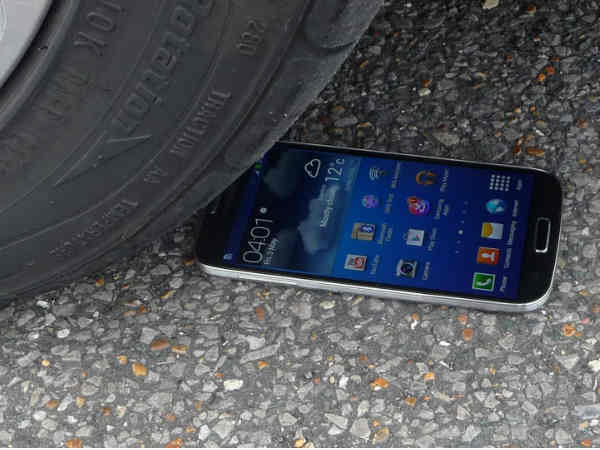 Samsung Working On Turtle Glass To Compete Corning Gorilla Glass