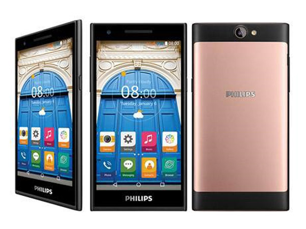 Philips Just Launched A Smartphone with Miravision: What's Special?