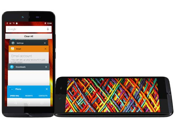 Micromax Bolt Q338: Cheapest 5