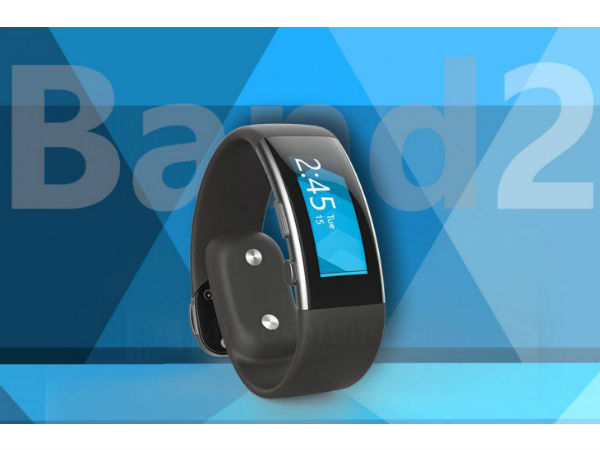 Microsoft Band 2 Leaks: Specs, Rumors and More