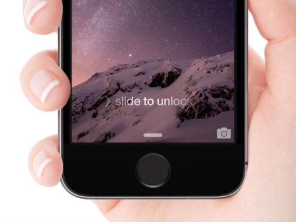 Samsung loses 'slide to unlock' appeal suit against Apple