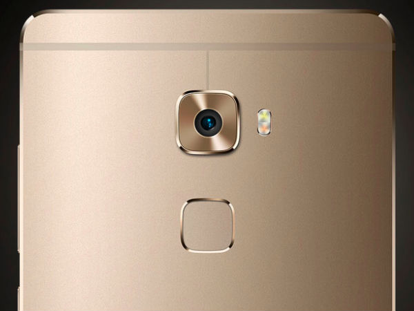 Huawei reportedly working on a Note 5 competitor touting an S-Pen