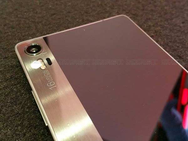 Lenovo Vibe Shot Launched for Rs 25,499 in India