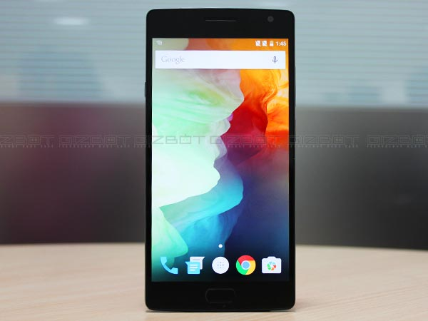 OnePlus Rolled Out Oxygen OS 2.1 OTA Update for OnePlus 2 Users