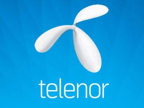 Uninor re-brands itself as Telenor in India