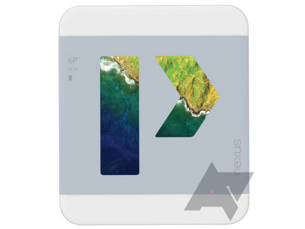 Google Nexus 5X and 6P names confirmed via leaked box pack