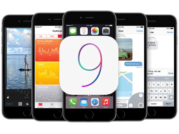 Apple iOS 9 security flaw gives access to your photos, contacts