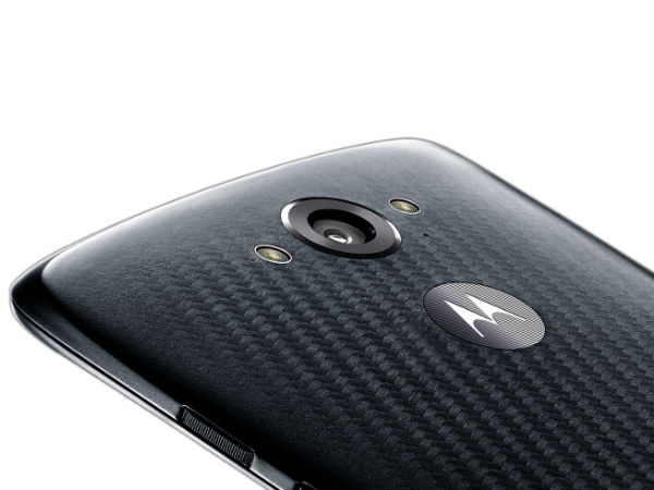 Motorola DROID Turbo 2 with Shatterproof Display and Moto Maker coming