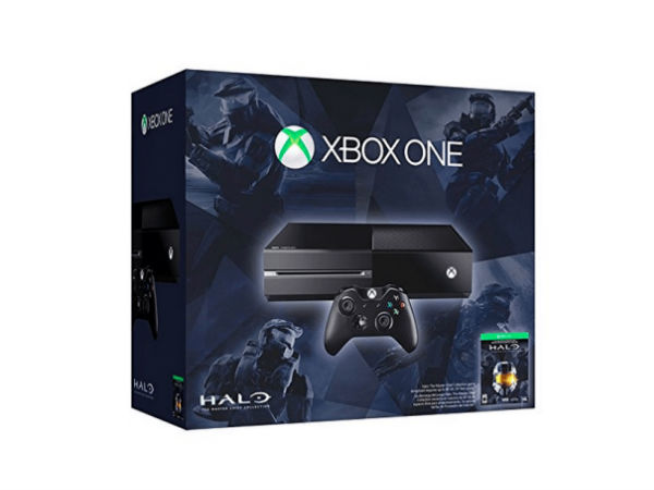 Microsoft Announces the Launch of New Xbox One Bundles
