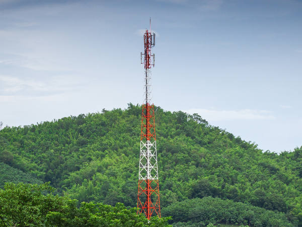 Nearly 70 percent of mobile towers in SDMC areas illegal