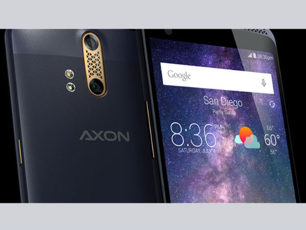 ZTE Axon working on iPad Pro competitor Featuring 13.7 inch Snapdragon