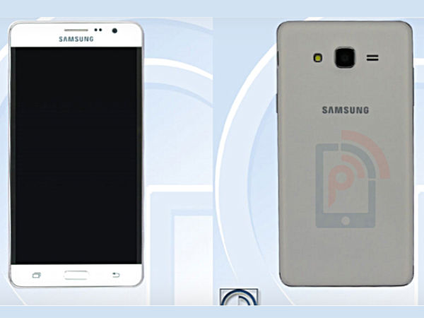 Unannounced Samsung Galaxy Mega On smartphone spotted on TENAA