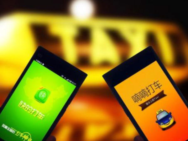 Chinese cab-aggregator Didi Kuaidi invests in Ola