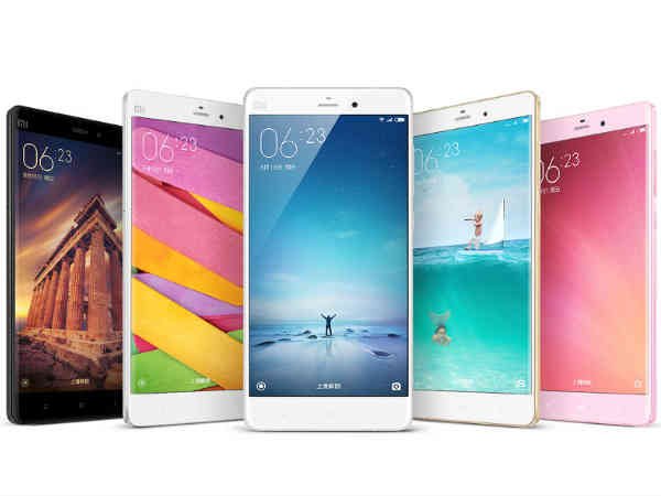 Download MIUI 7 For Xiaomi Smartphones