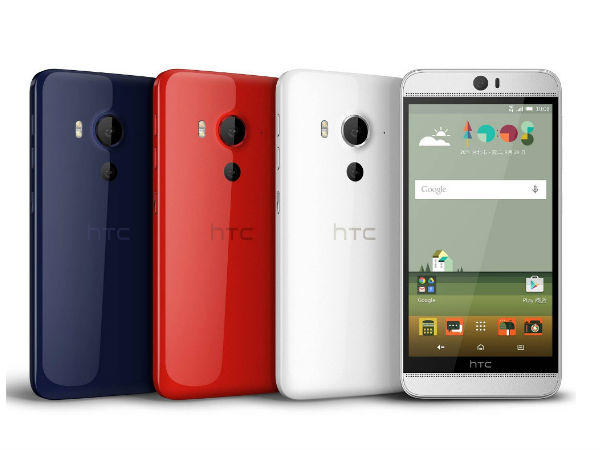 HTC Butterfly 3 International Version with Dual Camera Announced