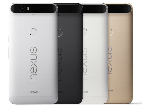 Google Powered Huawei Nexus 6P Launched: Key specs and features