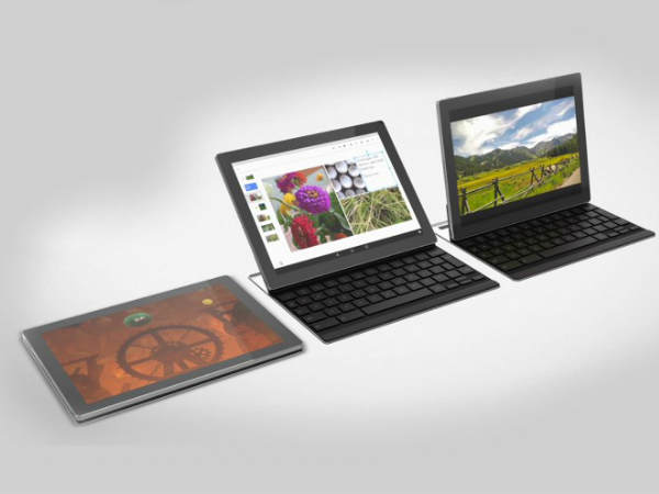 Google Pixel C Tablet now official, Price starting from $499